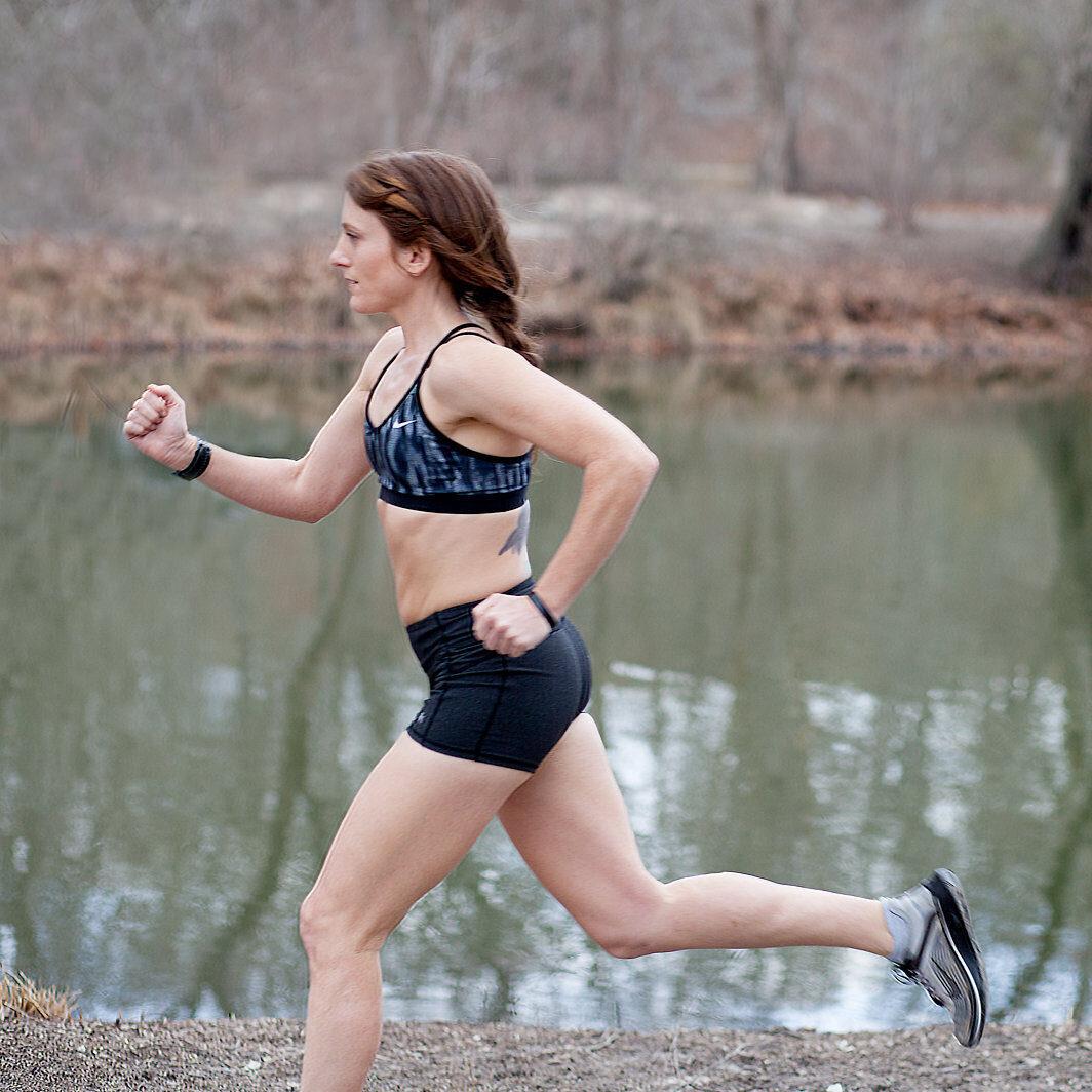 plant based running coach, vegan running, marathon training