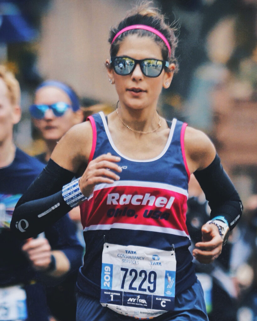build mental toughness for runners