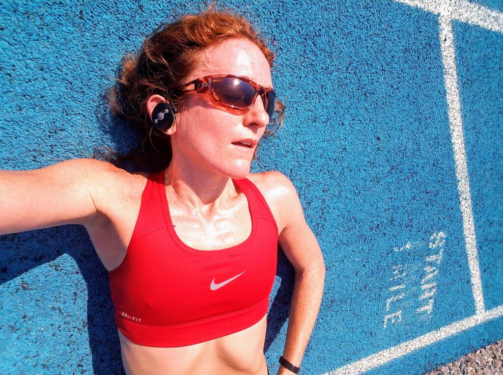 run better in the heat
