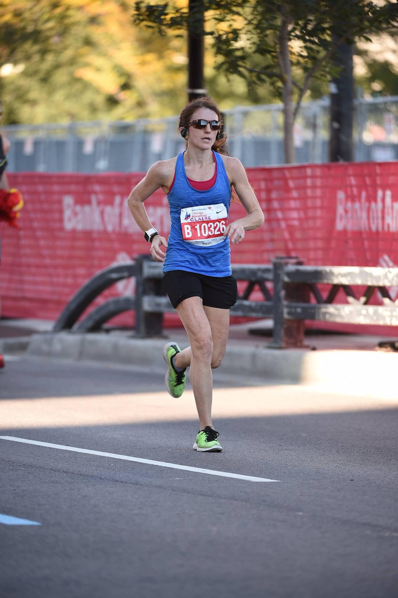 chicago marathon, low bmi, marathoner