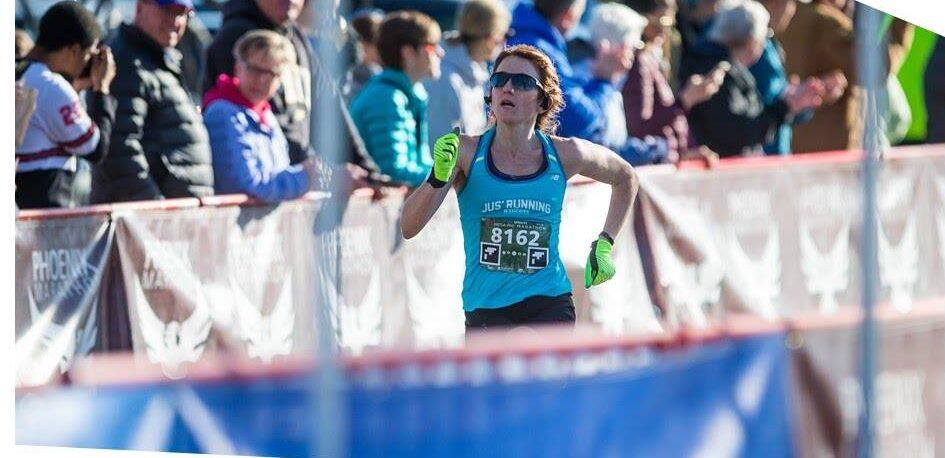 mesa phoenix marathon