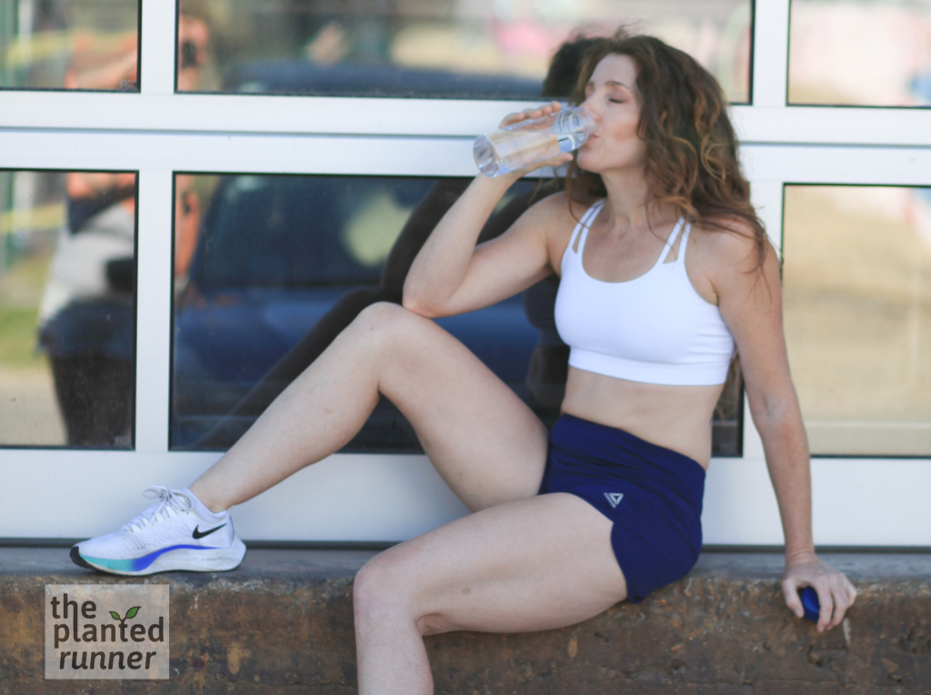 best hydration plan for runners